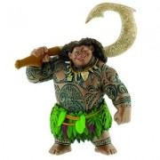 Disney Vaiana Maui, figur