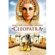 Elizabeth Taylor,Richard Burton,Rex Harrison - Cleopatra (2DVD)