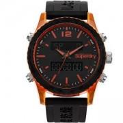 Мъжки часовник Superdry Tokyo Anadigi SYG206B