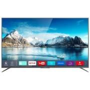 """Televizor LED Kruger&Matz 55"""" (139 cm) KM0255UHD-S2, Ultra HD 4K, Smart TV, WiFi, CI+"""