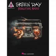 Hal Leonard Green Day: Revolution Radio