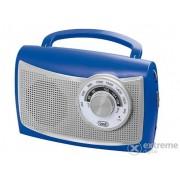 Radio Trevi RA 761 AM/FM, albastru