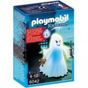 Комплект Плеймобил 6042 - Призракът на замъка със светлини, Playmobil, 291064