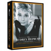 Parisul zgomotos; Razboi si pace; Funny Face - The Audrey Hepburn Collection ( 3 DVD ) (3DVD)