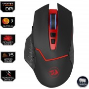 Redragon MIRAGE M690 Gaming Mouse Inalámbrico