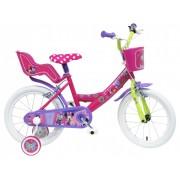 """Bicicleta copii Denver Minnie Mouse 16"""""""