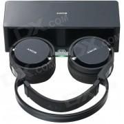 Sony nuevos digital inalambrico de auriculares inalambricos MDR - RF4000KCCEK