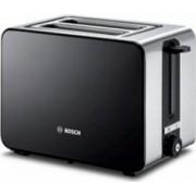 Toaster compact Bosch TAT7203 1.050 W 2 Sloturi Inox