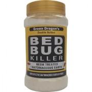 Green Dragon's Bed Bug Killer Neem Treated Diatomaceous Earth Powder