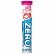 High5 ZERO Electrolyte Drink - Tube of 20 - 20tablets - Tube - Pink Grapefruit