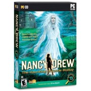 Big Fish Games Nancy Drew: The Haunting of Castle Malloy PC