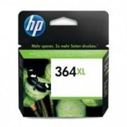 HP Original bläckpatron Hewlett Packard CN684EE Svart