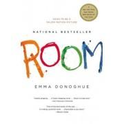 Room, Paperback/Emma Donoghue