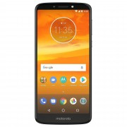 Motorola Moto E5 Plus 32 Gb Dual Sim Negro Libre
