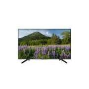Ultra HD TV LED 49'' Sony, 4K, 3 HDMI e 3 USB, Wi-Fi - KD-49X705F