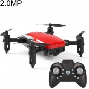 LF606 Wifi FPV Mini Quadcopter Drone RC Plegable