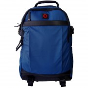 Mochila Para Laptop Swiss Brand Dayton-Azul