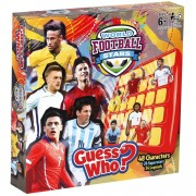Guess Who World Football Stars – Guess Who