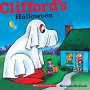 Clifford's Halloween, Paperback/Norman Bridwell