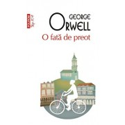O fata de preot (editie de buzunar)/George Orwell