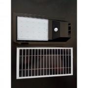 Lampa solara de perete 9W