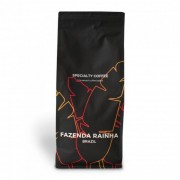 "Coffee Friend Unroasted Specialty coffee beans ""Brazil Fazenda Rainha"", 1 kg"