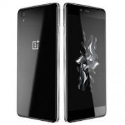 OnePlus X 16 Go Dual Sim Noir Débloqué