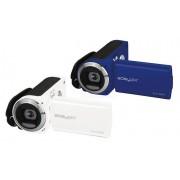 easypix Video Kamera DVC5227-W Flash White