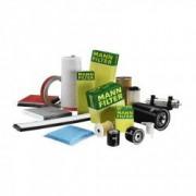 Pachet filtre revizie Ford Fiesta 1.4 TDCi 68 cai filtre Mann-Filter