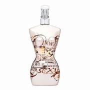 Jean P. Gaultier Classique Silver My Skin eau de Toilette pentru femei 10 ml Esantion