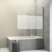 Get Wet Badwand Code R 130x152 cm met Gesatineerde Band