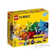 LEGO® Classic Cărămizi și ochi (11003) LEGO