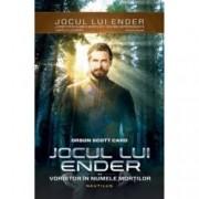 Jocul lui Ender Vol. 2 Vorbitor in numele mortilor