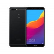 Honor 7a Dual Sim 13+8 MP-negro