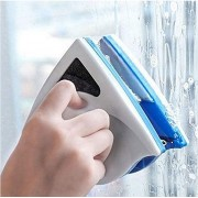 Magnetický čistič okien