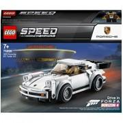 LEGO Speed Champions, 1974 Porsche 911 Turbo 3.0 75895
