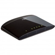 D-Link Switch Desktop 5 Porte 10/100 Mbps