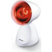 Lampa cu infrarosu Beurer 5 nivele 100 W