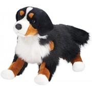 "Alps Bernese Mountain Dog Plush Toy 24"" L"