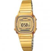 Casio LA670WEGA-9EF Vintage Horloge