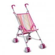 Kolica za lutke Sim Stripes Knorr Toys