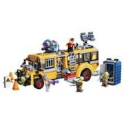 Lego Autobuz Paranormal Intercept 3000