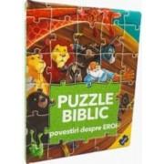Puzzle biblic Povestiri despre eroi