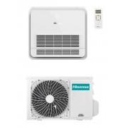 Hisense Climatizzatore Condizionatore Console Pavimento R-32 18000 Btu New 2019