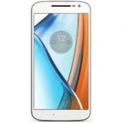 Moto G4 16GB White X1624