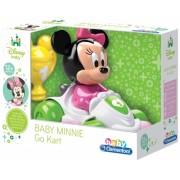 Masinuta De Curse Minnie Mouse Clementoni