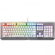 Клавиатура Razer BlackWidow X Chroma Mercury Ed.-US Layout, White,Chroma Keyboard Multi-color Mechanical Gaming Keyboard, RZ03-01762000-R3M1