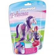 Joc PLAYMOBIL Princess Viola with Horse
