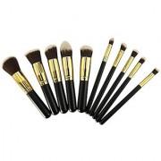 New Makeup Brush Set Pro Tool Cosmetic Brushes Foundation blush blending kit eyeshadow lips face