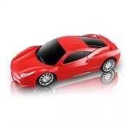HOME CUBE® Mini Remote Control Race Racing Car Toy - Random Color